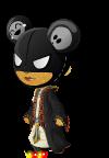 Monkey's Fan