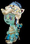 Priestess Irah