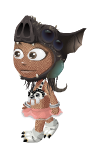Raccoon Rhino