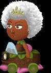 Queen Zipporah