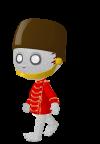 Smiling Flounder