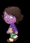 Violet Blurr