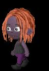 Ginger Arabella