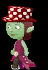 Nerfer-Lily