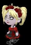 Pixie-elf