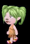 Princess Zircon