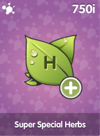 Super Special Herbs