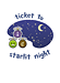 Ticket To Starlit Night