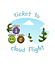 Ticket To Cloud Flight