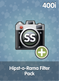 Hipst-o-Rama Filter Pack